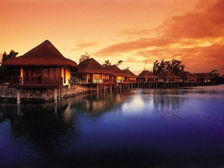 Бель-Эр, Маврикий #отпуск #отдых #туристическийжурнал