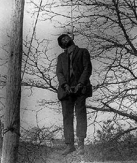 Rosewood massacre, Levy County, Florida, 1923 - Lynching in the United States 18  Best of Web Shrine