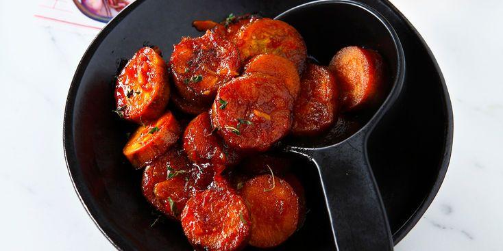 Vindaloo d'aubergines à l'indienne