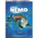 Finding Nemo (Two-Disc Collector's Edition) (DVD)By Albert Brooks
