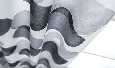 http://www.ludvigsvensson.com - Hanhing Fabrics