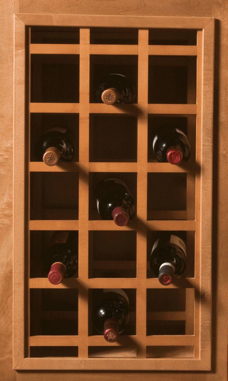 wine rack cabinet insert #cabinetplaterackinsert # ...