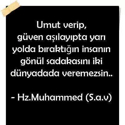 Hz.Muhammed Mustafa (SAV)
