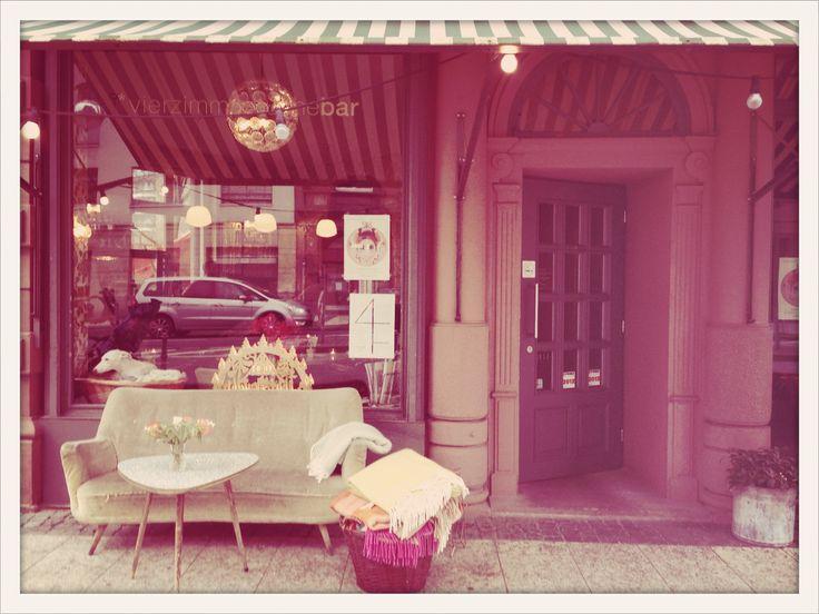 #Frankfurt #Café #Frühstück #Breakfast #Leisure