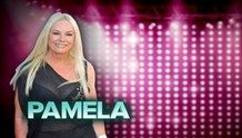 The 'Brazilliant' Pamela Stephenson Connolly