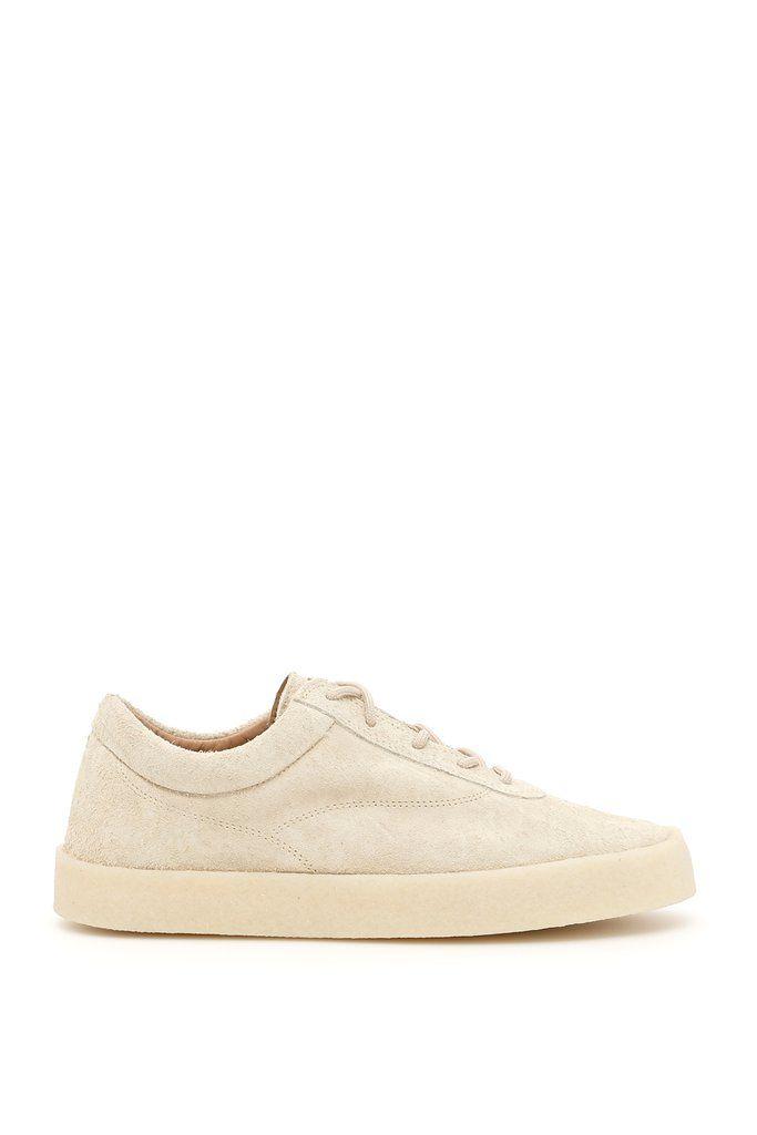 d6a17daa Yeezy Season 6 Suede Sneakers | MENS FOOTWEAR | Yeezy sneakers ...