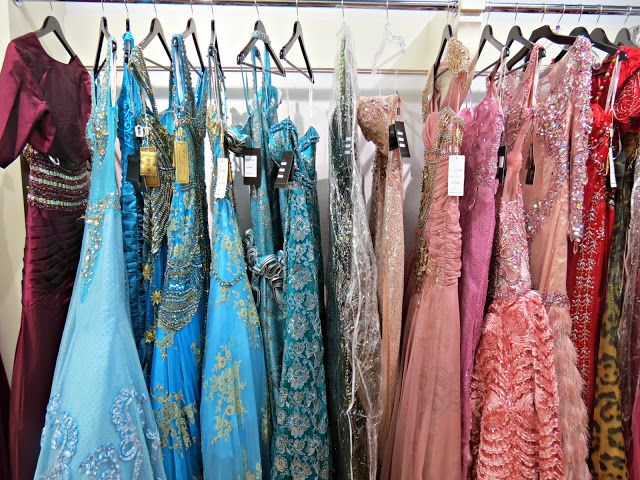 evening dresses stores in miami