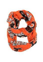 Philadelphia Flyers Sheer Infinity Womens Scarf