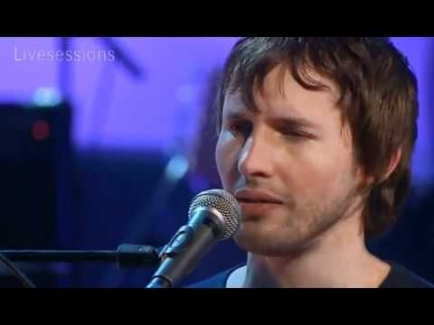 ▶ James Blunt - No Bravery - The Bedlam Sessions Live At BBC - YouTube
