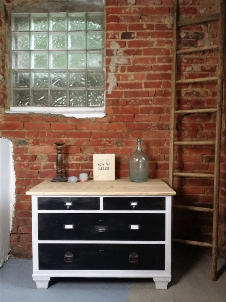 Sehr 82 best shabby - industrial - junk - furniture images on Pinterest  SU29