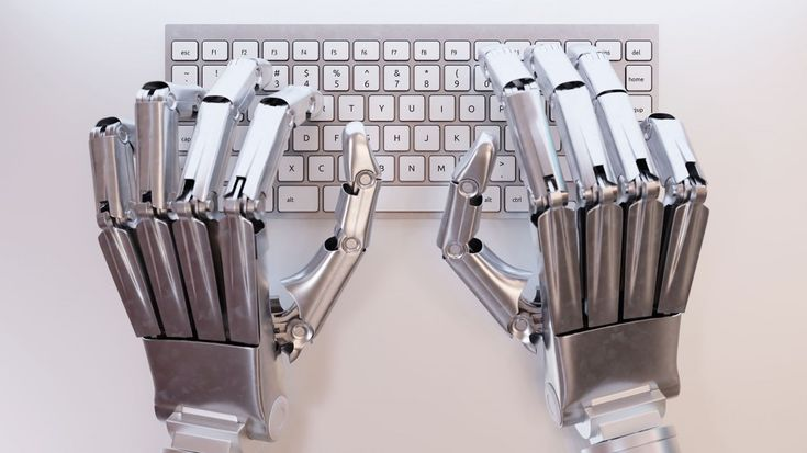 Google, Facebook, Amazon, IBM y Microsoft se asocian para desarrollar inteligencia artificial