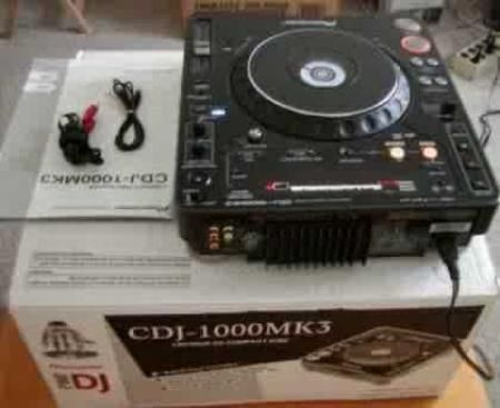 2X PIONEER CDJ-350 Turntable + DJM-350 Mixer....$1, 100 2X PIONEER CDJ-350 Turntable + DJM-350 Mixer....$1, 100 2X Limited Edition CDJ-400-K + DJM-400 Mixer Package.........1, 200 2X PIONEER CDJ 850 + DJM 800 1 CD DJ