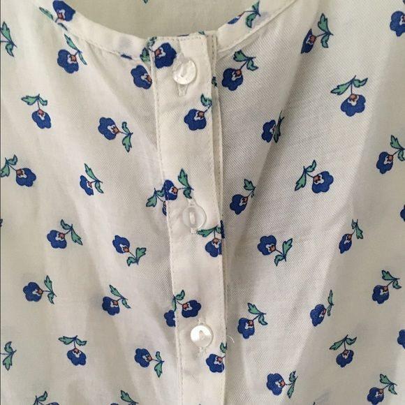 NWT Jack Wills Ainderby sleeveless top Pretty, breezy summer top, from a British brand. New with tags. Jack Wills Tops