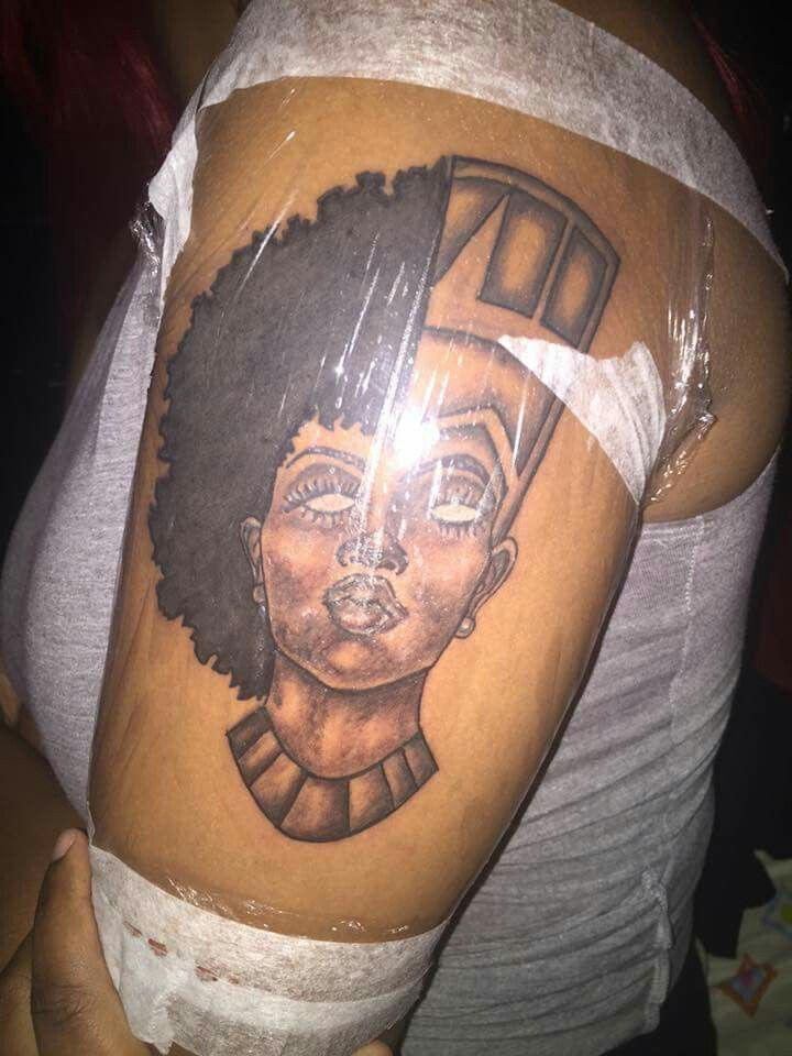 The 72 best images about black people tattoos on for Tattoo sleeve for dark skin