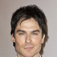 indian men hairstyles : Ian Somerhalders messy style - Mens hairstyles from ghd