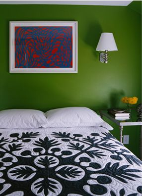 Best Green And White Rooms And A Few Other Colors Images On