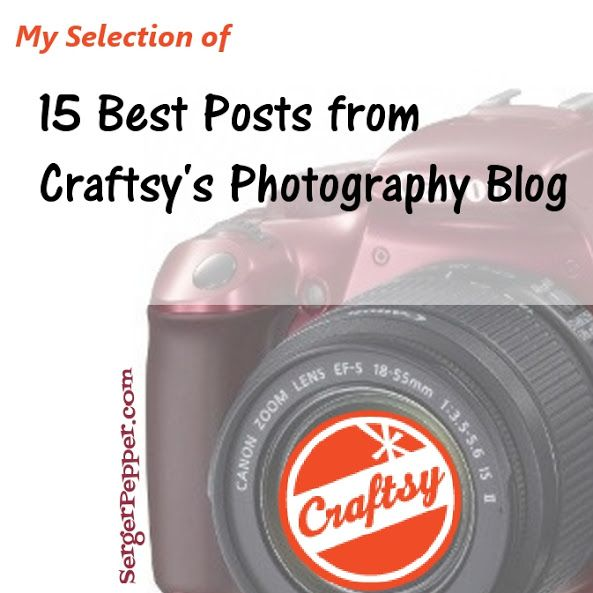 Photography Blog Review: 15 problem-solver posts you can't skip! | Serger Pepper