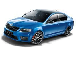 Skoda Octavia 2.0 TDI CR vRS 5dr only £173 on 6 + 35 on business lease. Personla Available from £208 per month  same terms.