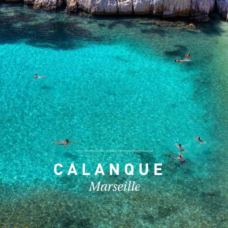 Calanque by Karim SAARI on 500px  #Cassis #Marseille #blue hour #calanque #landscape #nature #provence #provence-alpes-cote-d'azur #sea #seascape