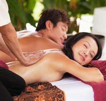 Wife Full Body Massage