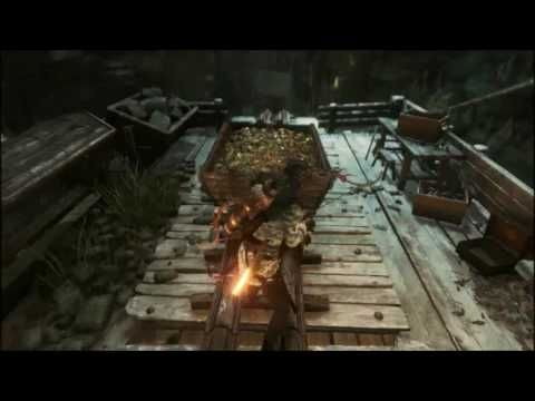 Rise of The Tomb Raider Ep. 53: Geothermal Valley 100% Completion Pt. 4