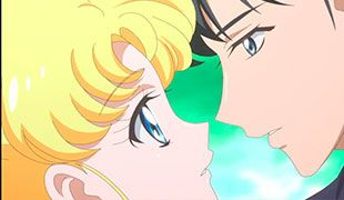 Bishoujo Senshi Sailor Moon Crystal Second III 1 Online Sub Español