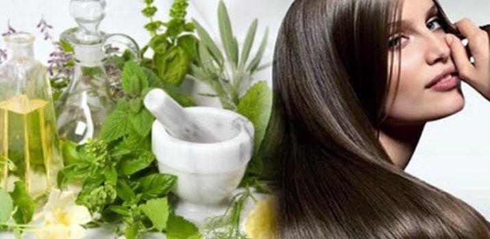 Шампуни для волос без химии » Женский Мир