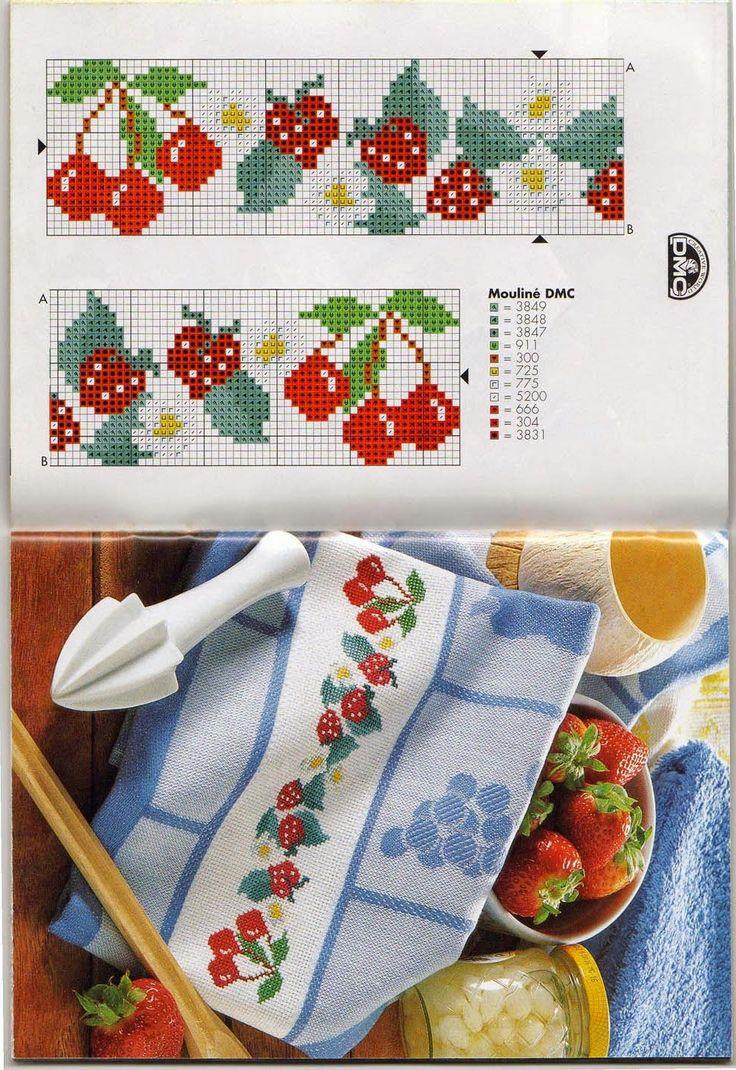 paño-cocina-fresa-y-cereza.jpg (980×1426)