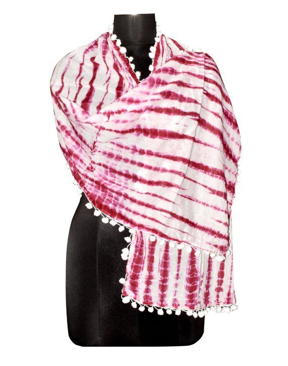 Pin On Scarves