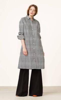 Trina Korianteri dress - Marimekko Spring 2017