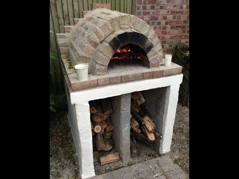 1000 Ideas About Outdoor Pizza Ovens On Pinterest Outdoor Kitchens Ovens