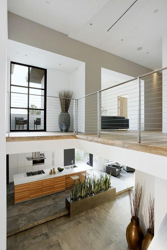 Mansfield Residence by Adeet Madan / Los Angeles, California, USA
