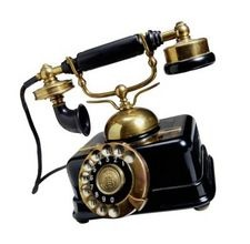 If I still used a house phone id have this one! 1920s