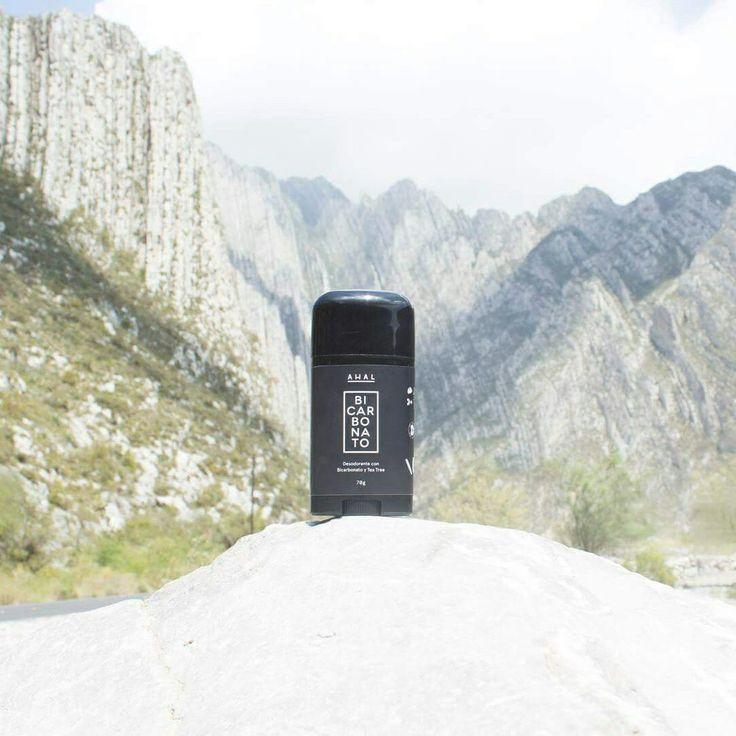 Desodorante Bicarbonato con Tea Tree $160 Libre de Aluminio, Parabenos y Fragancias.  La opción natural para tus axilas.  Conoce más aquí: https://www.facebook.com/ErePerezMich/  #ParaTodos #OrganicSkinCare #EcoFriendly #Bio #BioCosmetics #HechoEnMexico