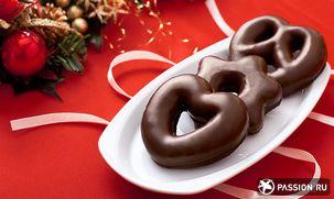 Традиционная рождественская выпечка разных стран