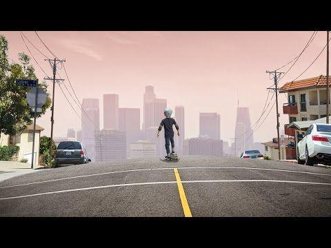 Nike: Unlimited You - YouTube, nike, descontrol, niño, correr, running, tenis, niño, deporte, motivación, natación, futbol, balón,