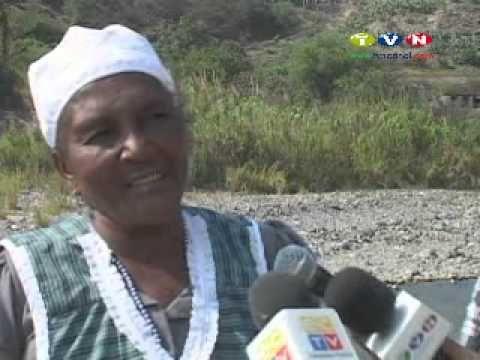 Imbabura vive la aventura, el Valle del Chota. (Noticias Ecuador) - YouTube