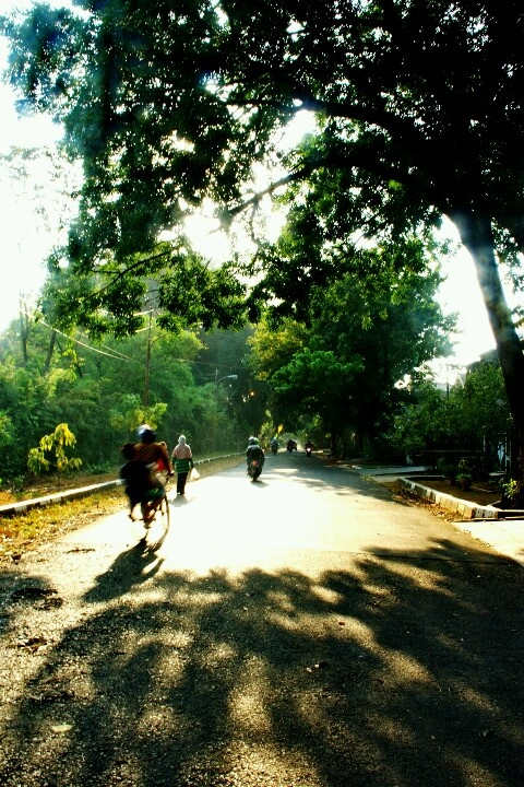 Bekasi Barat, Indonesia