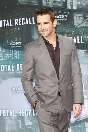 Colin Farrell's latest movie Solace is set to be pulled from several UK cinemas after its poor opening weekend. The new thriller co-starring Anthony Hopkins took in just €425,000 after it debuted in 332 cinemas across Britain. However, the film did manage to top the box office during its opening weekend in France – while …