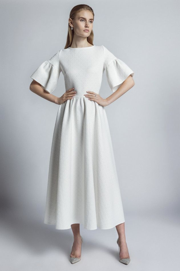 87e5bd462bdaa3a Платье «Nina», Цена — 16 990 рублей | Idea in 2019 | Платья, Платье ...