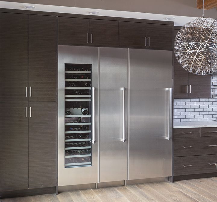 42 Best Contemporary Kitchens Images On Pinterest