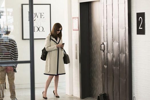 my intern | Anne Hathaway