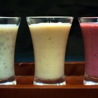 3 Essential Smoothies for Triathletes in Training