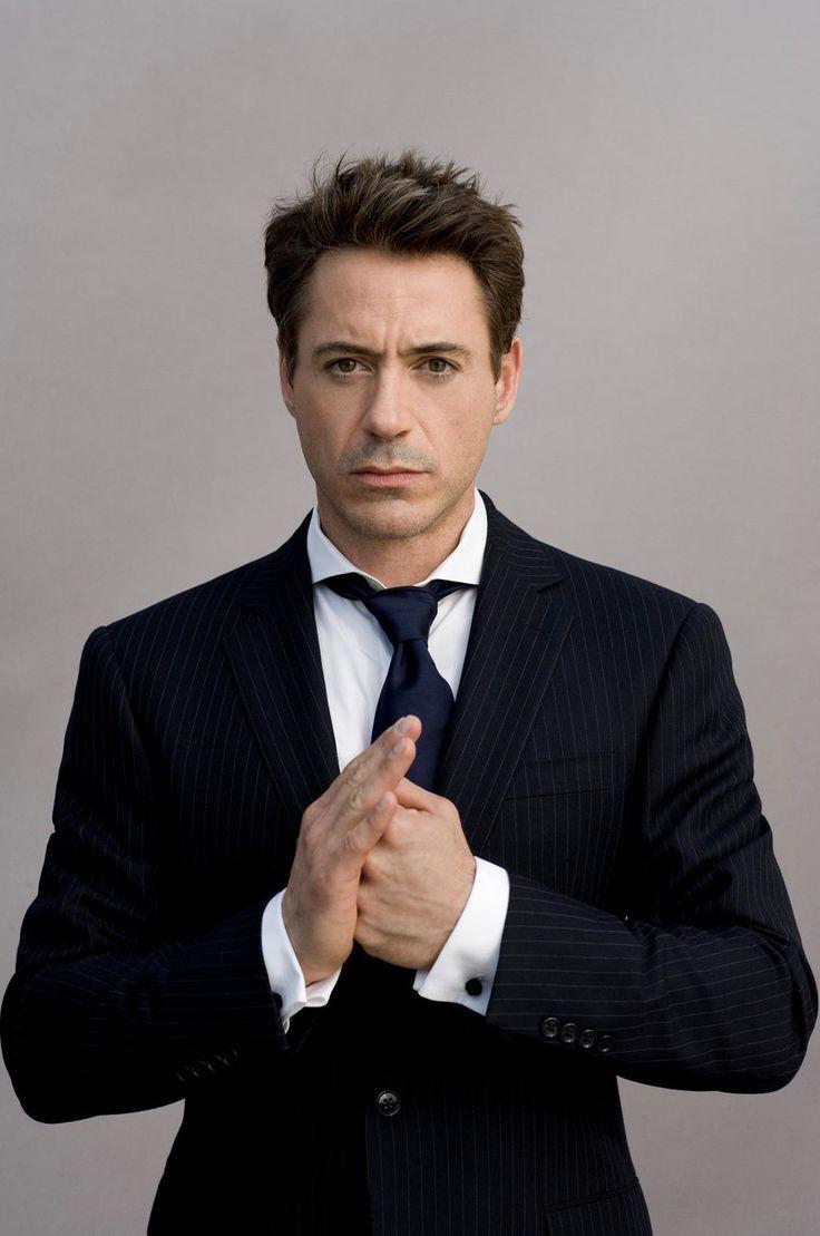 Robert Downey Jr...