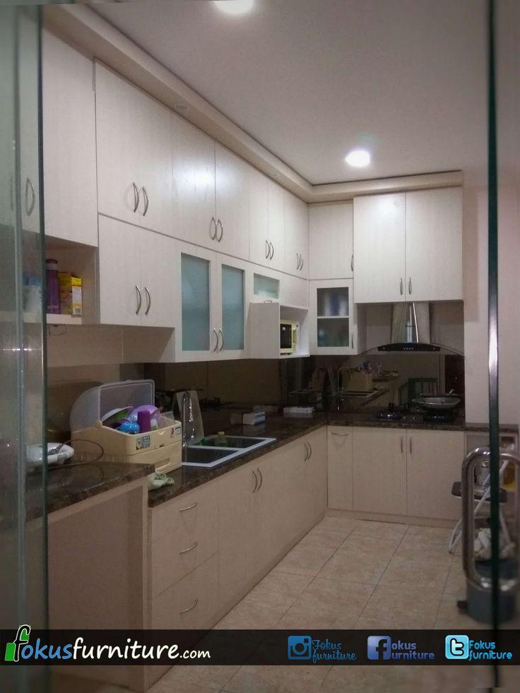 Kitchen set Finishing hpl