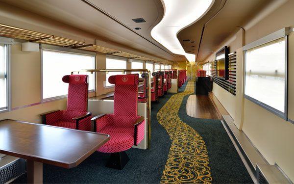 秋の女子旅は金沢で決まり! 乗客の幸せを願う「花嫁のれん」が運行開始へ