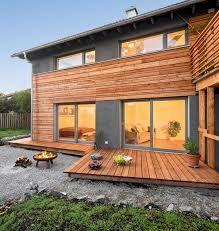Fassadengestaltung einfamilienhaus grau  199 besten Fassade Bilder auf Pinterest | Hausfassade, Architektur ...