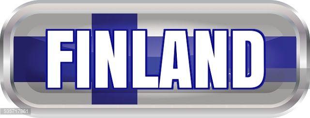 Heraldry,Art & Life: FINLAND - ART with National Symbolism