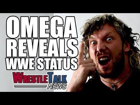 Royal Rumble Winner Rumors! Will Kenny Omega Make His WWE Debut?   WrestleTalk N...
