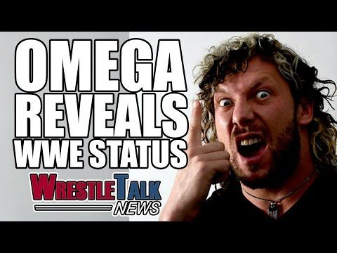 Royal Rumble Winner Rumors! Will Kenny Omega Make His WWE Debut? | WrestleTalk News Jan. 2017 - http://edgysocial.com/royal-rumble-winner-rumors-will-kenny-omega-make-his-wwe-debut-wrestletalk-news-jan-2017/